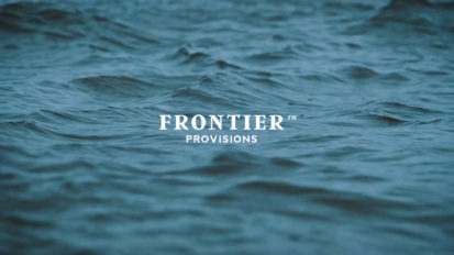 Frontier Provisions Lookbook 2016