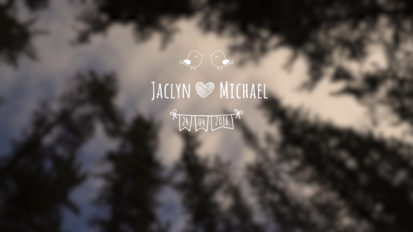Jaclyn & Michael