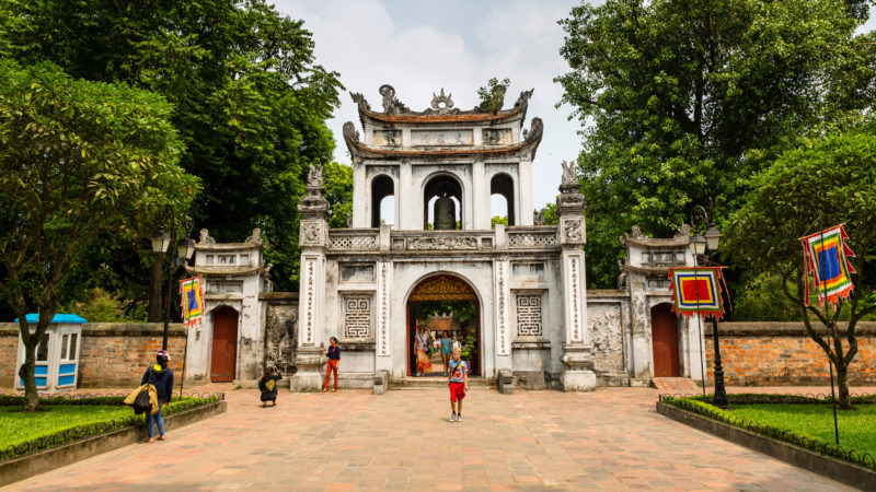 Vietnam – Land of the Dragon