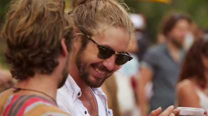 Jeremy Loops – Down South